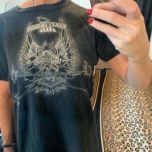 VINTAGE Harley Davidson t shirt